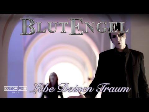 Blutengel - Lebe deinen Traum (Official Music Video)
