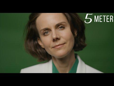 Anna Depenbusch - 5 Meter (Official Lyric Video)