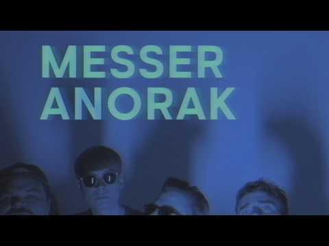 "Messer - Anorak 7"" (Advertisement)"