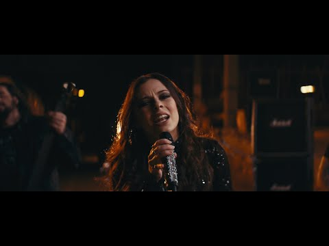 BEYOND THE BLACK - Through The Mirror (Official Video) | Napalm Records