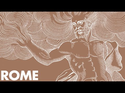 ROME feat. ALAN AVERILL/PRIMORDIAL – Ächtung, Baby! (Full Song)