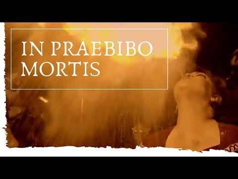WYRDAMUR | 🍺 IN PRAEBIBO MORTIS 🍺 | (Videoclip Oficial) |