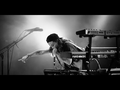 TASH SULTANA - 'MURDER TO THE MIND' (Official Video)