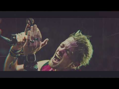 Black Stone Cherry - All Your Love (Official Music Video)
