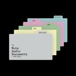 2007-06-28 : Infos zum MUTE Audio Documents CD Box Set!