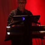 BLUTENGEL & PSYCHE & ADAM - Duisburg, Pulp (18.10.2007)
