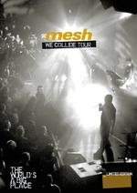 2007-10-31 : Riesige Nachfrage: Limitierung der MESH DVD erhöht