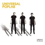 2007-11-19 : Limitiertes Remixalbum von UNIVERSAL POPLAB erscheint Ende November