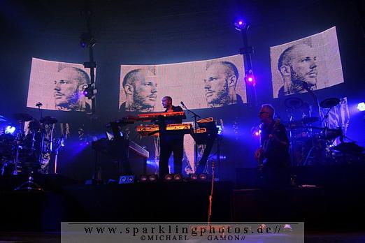 SCHILLER - Dortmund, Westfalenhalle 2 (15.05.2008)