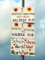 Haldern Pop Festival 2008 (07.-09.08.2008)