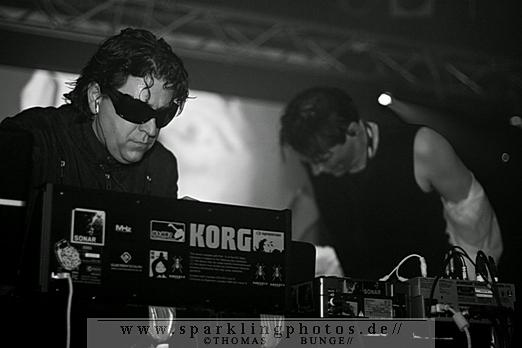 12. Elektrisch Festival - Zwickau, BPM-Club (11.10.2008)