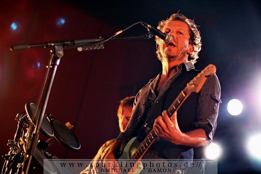 DEUS - Köln, Live Music Hall (11.10.2008)