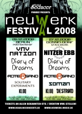 Preview : Neuwerk Festival 2008