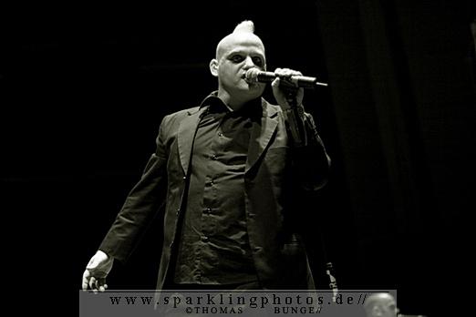 Dark Storm Festival 2008 - Chemnitz, Stadthalle (25.12.2008)
