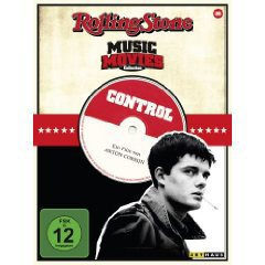 Rolling Stone Music Movies Collection: Control