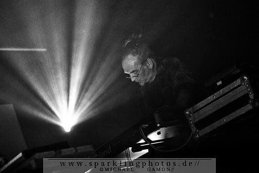 2. Vintage Electronics Festival - Bochum, Zwischenfall (02.01.2010)