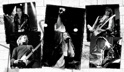 GEWINNSPIEL: Karten für das Konzert von WARRIOR SOUL zu gewinnen (US Heavy Metal)