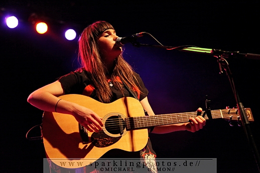 MUMFORD AND SONS / JOHNNY FLYNN / LISA MITCHELL - Köln, E-Werk (14.04.2010)