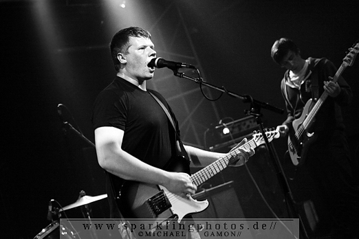 WE WERE PROMISED JETPACKS - Köln, Werkstatt (21.04.2010)