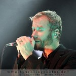 THE NATIONAL - Neu-Isenburg, Hugenottenhalle (18.11.2010)