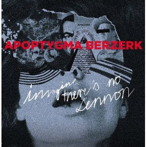 Apoptygma Berzerk - Imagine There's No Lennon (Live-DVD + CD)