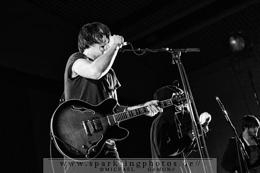 INTERPOL - Dortmund, Westfalenhalle 2 (22.10.2010)