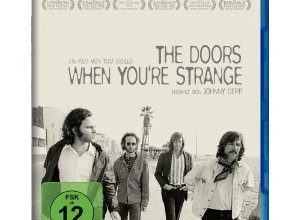 The Doors - When You´re Strange