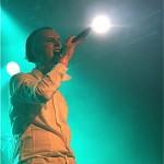 SOLAR FAKE / UNZUCHT - Bochum, Matrix (10.12.2010)