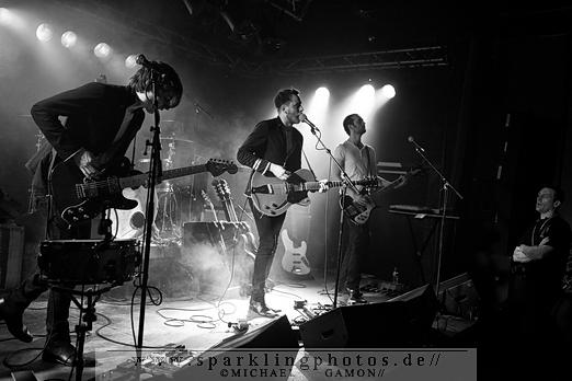 I LIKE TRAINS – NL-Venlo, Perron 55 (13.01.2011)