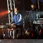 Cross-Linx Festival - NL-Eindhoven, Muziekgebouw/Effenaar (18.02.2011)
