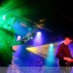 CLAN OF XYMOX - NL-Sittard, Fenix (25.02.2011)