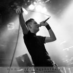 ABSURD MINDS - Bochum, Matrix (11.03.2011)