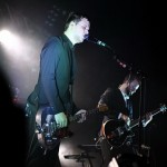 WHITE LIES / CROCODILES / TRANSFER - Köln, Live Music Hall (21.03.2011)