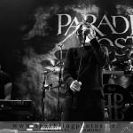 PARADISE LOST & GHOST - Bochum, Zeche (31.03.2011)