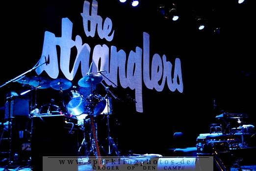 THE STRANGLERS – NL-Heerlen, Parkstad Limburg Theater (10.04.2011)