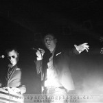 COVENANT / DECODED FEEDBACK & PATENBRIGADE:WOLFF - Duisburg, Pulp (14.04.2011)