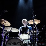 THE WOMBATS & MORNING PARADE - Köln, Live Music Hall (16.04.2011)