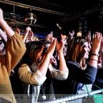 THE WOMBATS & MORNING PARADE - Köln, Live Music Hall (16.04.2011)