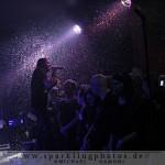HENKE - Bochum, Zwischenfall (21.04.2011)