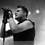 NITZER EBB & DIE KRUPPS - Dortmund, FZW (23.04.2011)