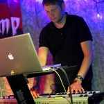 EGOAMP - Bottrop, Cage Club (13.05.2011)