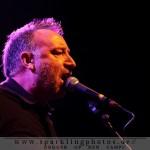 PETER HOOK & THE LIGHT play Joy Division - NL-Eindhoven, De Effenaar (29.05.2011)
