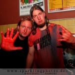 GWAR & BETZEFER - Essen, Zeche Carl (22.06.2011)