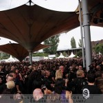 Amphi Festival 2011 - Köln, Tanzbrunnen (16./17.07.2011)