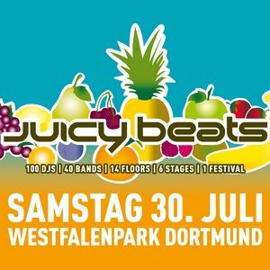 Preview : Juicy Beats Festival 2011