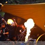 Feuertal Festival 2011 - Wuppertal, Waldbühne Hardt (27.08.2011)