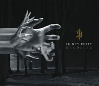 """Neues SKINNY PUPPY Album """"Handover"""" erscheint Ende Oktober - Tracklist inside!"""