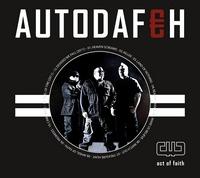 """AUTODAFEH veröffentlichen mit """"Act Of Faith"""" ein neues EBM-Album"""