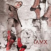 IAMX – neues cooles Video zu 'Volatile Times Remix EP' und Tourdates!