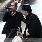 PETER MURPHY & LOUDBOY - Bochum, Matrix (21.10.2011)